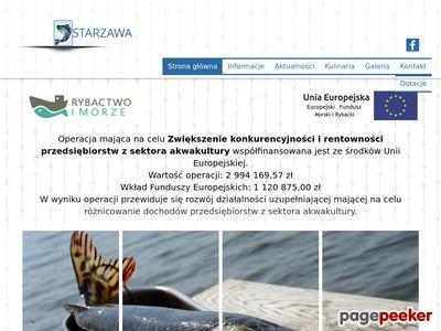 Ryby Hodowlane, Sprzedaż Karpia