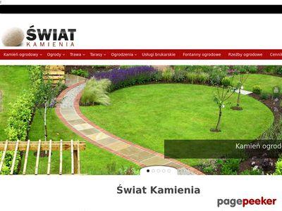 Usługi ogrodnicze Toruń