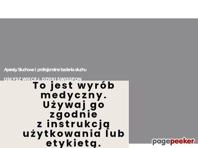 Aparaty słuchowe Kraków