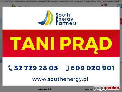 South Energy Partners konsulting hr Śląsk