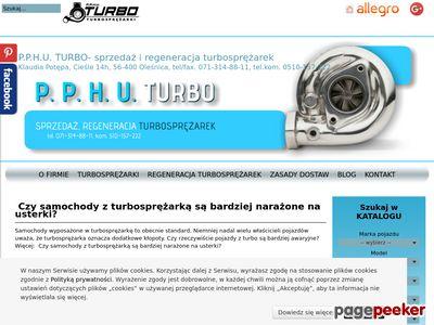 Turbo-Serwis s.c. serwis turbosprężarek