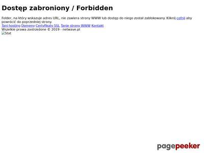Wakacje w Polsce - Baza noclegowa