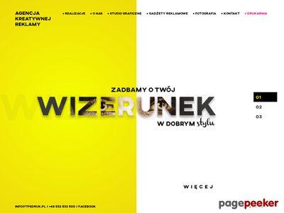Tani Druk | Plakaty i ulotki w pełnym kolorze