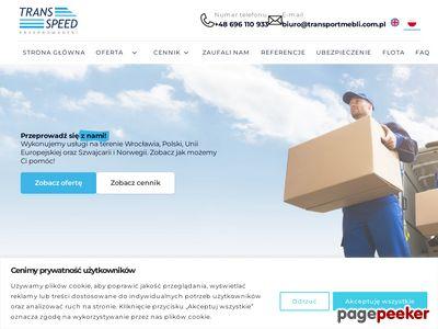 Tanie przeprowadzki Wrocław