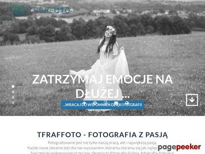 Fotografia ślubna Bielsko-Biała