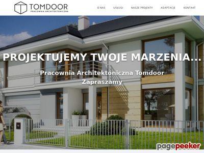 Projekt budowlany Toruń