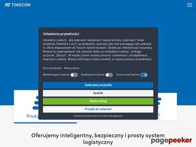 Giełda transportowa, Platforma Przetargowa