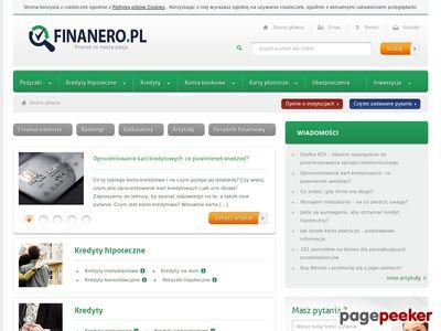 Kredyty pożyczki Terve