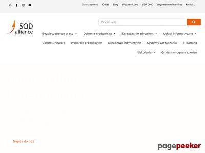 System zarządzania jakością ISO