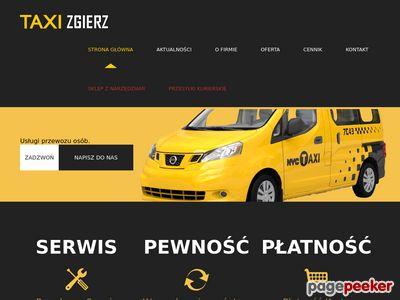 Taxi Łódź - taxi-zgierz.pl