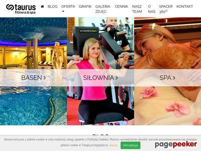 TAURUS fitness&spa
