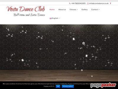 Szkola Tanca Londyn Szkoła Tańca w Londynie