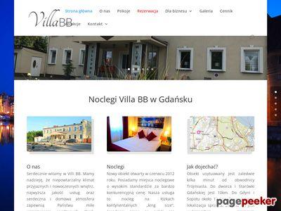 Villa BB