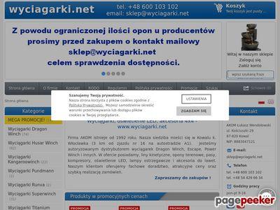 Zblocza - wyciagarki.net