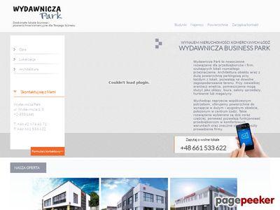 Lokale do wynajęcia w Łodzi