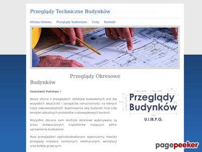 Przeglądy Budowlane Wrocław