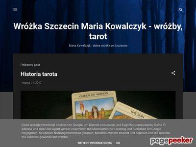 Wróżka Szczecin.