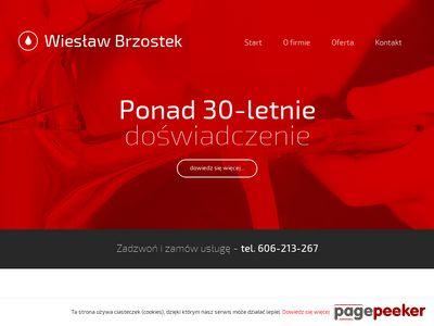 Hydraulik - Warszawa