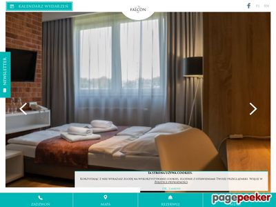Hotel Rzeszów - hotelfalcon.pl