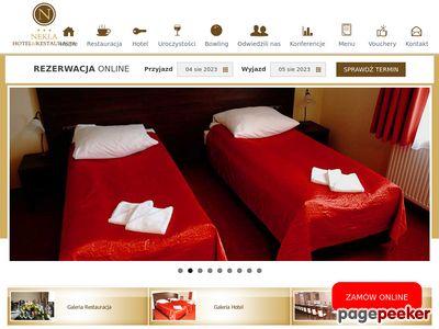 Hotel Swarzędz