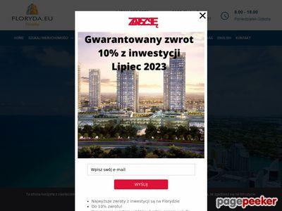 Costa Blanca domy sprzedaż