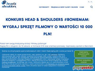 Headandshoulders.pl