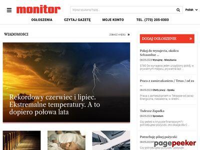 Monitor Chicago Tygodnik Polonii w USA