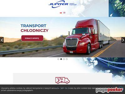 Przeprowadzki Transport Polska - Francja - Polska