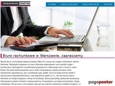Biuro rachunkowe Warszawa | Księgowość Warszawa