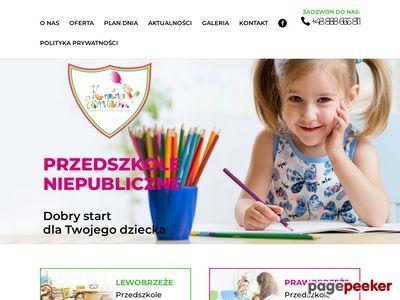 Przedszkole niepubliczne Szczecin