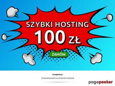 Kredytech.pl - pożyczki i kredyty