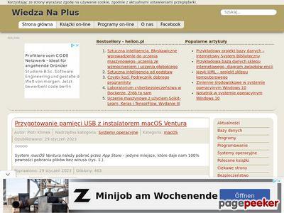 Katalog polskojęzycznych stron Piksel-Net