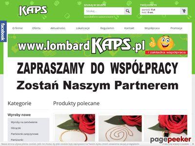 P.H.U. KAPS2 SPÓŁKA CYWILNA