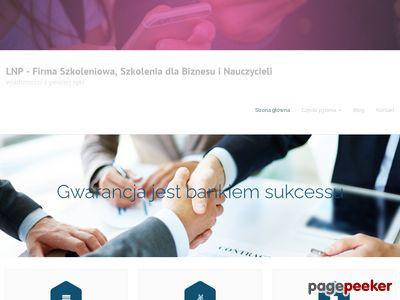 Szkolenia Dla Biznesu Wrocław