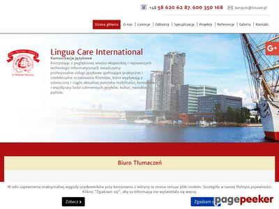 Tłumaczenia Gdynia