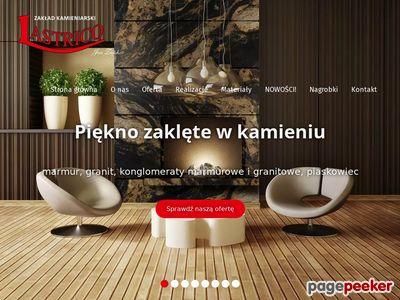 Http://www.lastrico.pl : schody kamienne Szczecin