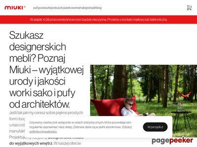 Miuki.pl Miły Projekt