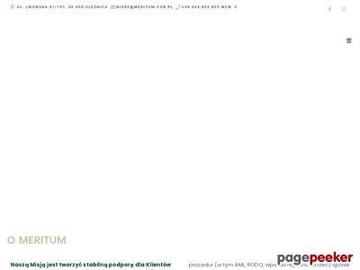 Doradztwo podatkowe Wrocław