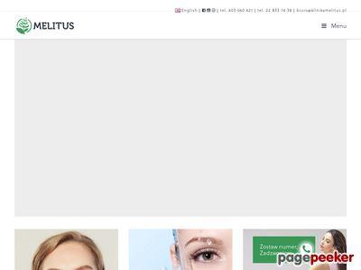 Botoks Warszawa