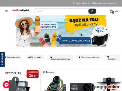 Mediasklep24.pl