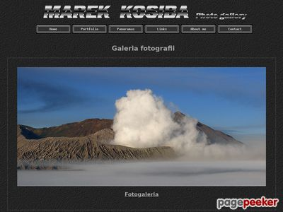Galeria fotografii