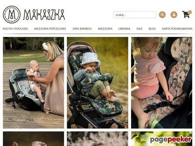 Minky - Makaszka.pl