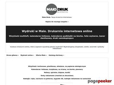 MaioDruk