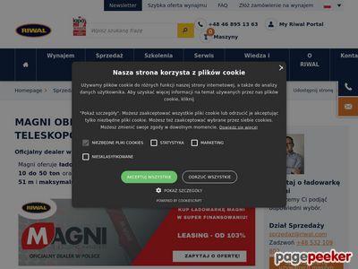 Magni T.H. Polska