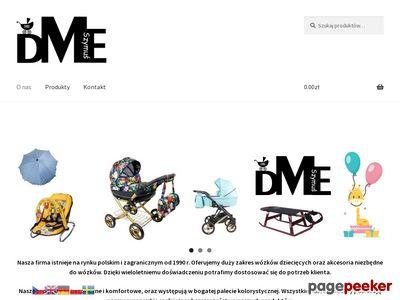 Nestor - wózki dziecięce Częstochowa