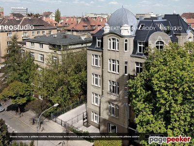 Biuro projektowe neostudioweb
