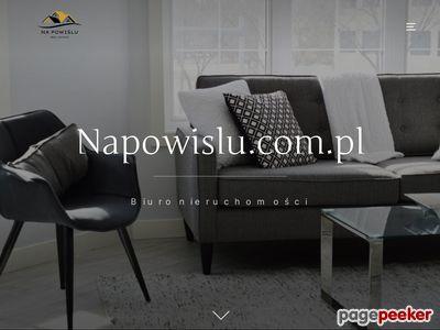 Apartament Warszawa Powiśle