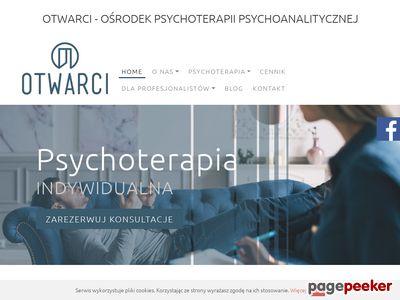 Gabinet psychologiczny białystok