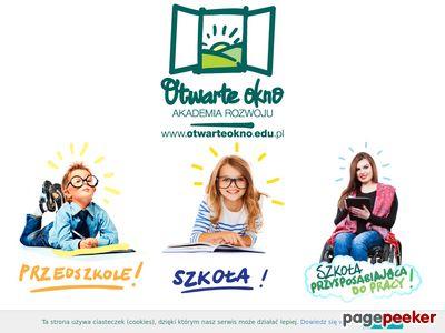 OtwarteOkno.edu.pl