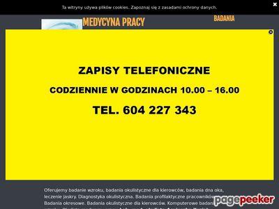 Koziak-Dołkowska Agnieszka, lek. medycyny